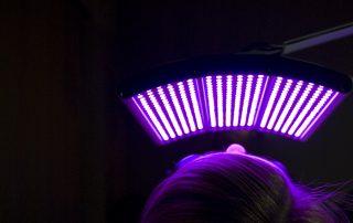 LED photo therapy, LED light therapy, LED skin rejuvenation, LED acne treatment brisbane