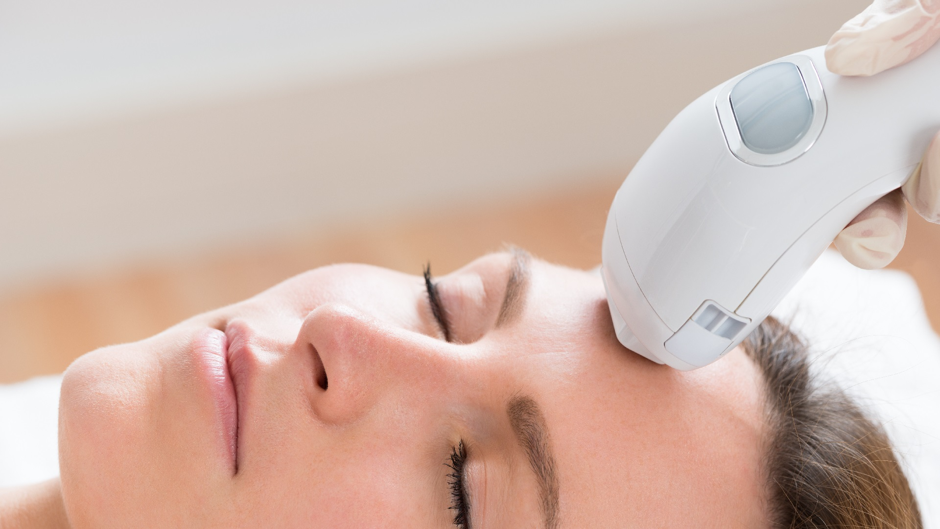 Laser Skin Tightening and Rejuvenation