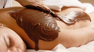 day spa body treatment