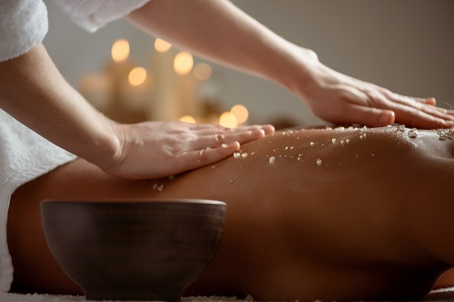 Day Spa Packages Brisbane